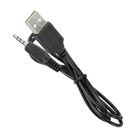 Replacement USB to 3.5mm Cable