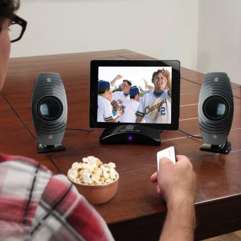 Replacement Remote for SonaVERSE SRK Speaker