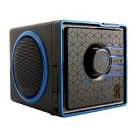 SonaVERSE BX Portable Multimedia Speaker