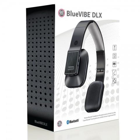 GOgroove BlueVIBE DLX Black