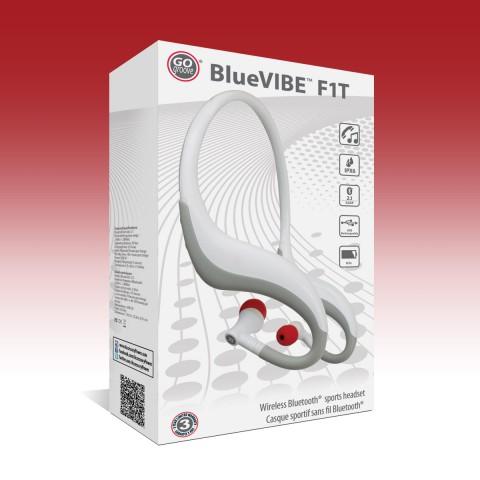 GOgroove BlueVIBE F1T