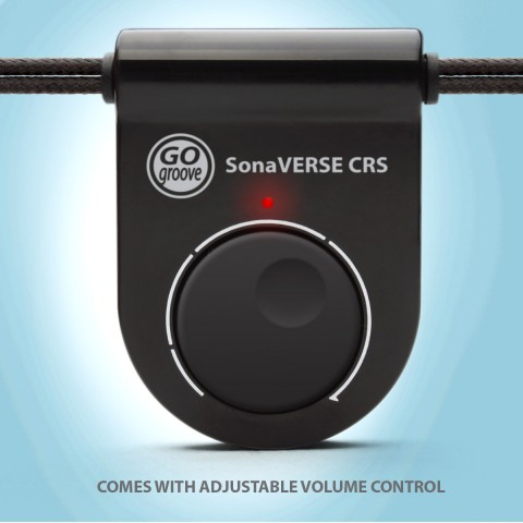 SonaVERSE CRS USB Powered 2.0 Mini Computer Stereo Speakers